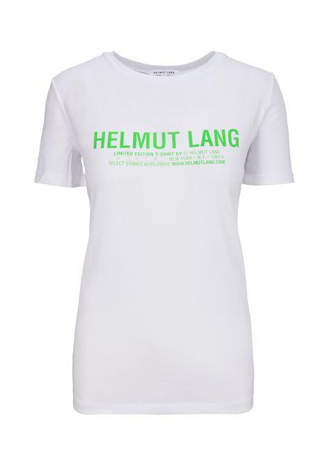 Helmut Lang T-shirt Helmut Lang | 8 | I04HW513X9S