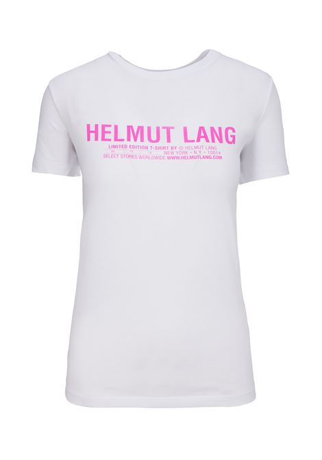Helmut Lang T-shirt Helmut Lang | 8 | I04HW513X9T