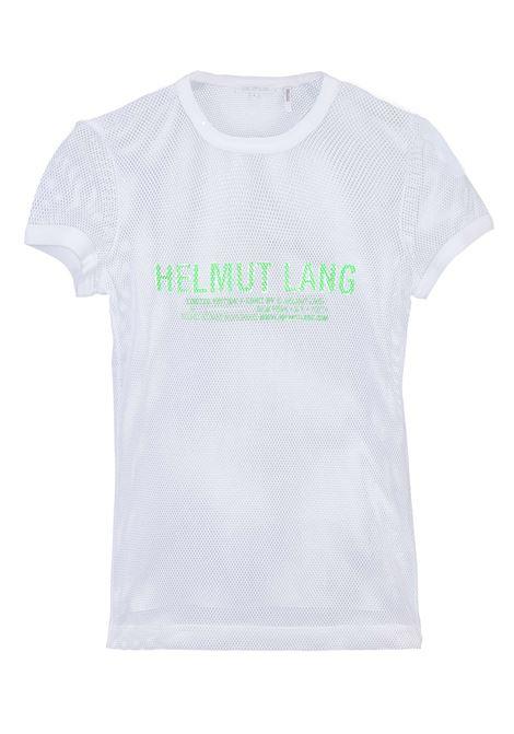 Helmut Lang T-shirt Helmut Lang | 8 | I04HW516C7J