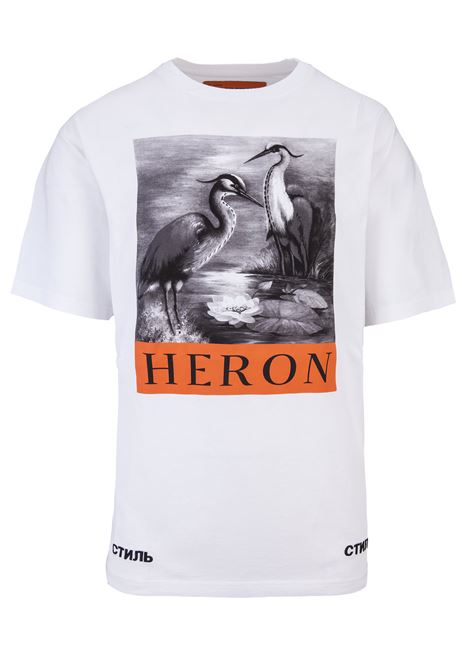 Heron Preston T-shirt Heron Preston | 8 | AA001F186320150188