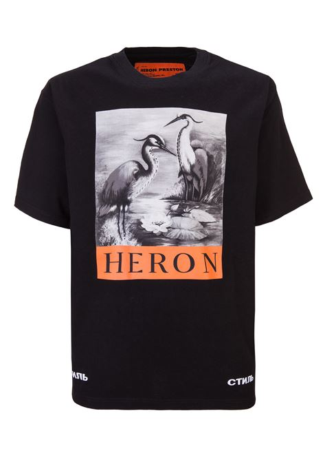 Heron Preston t-shirt Heron Preston | 8 | AA001F186320151088