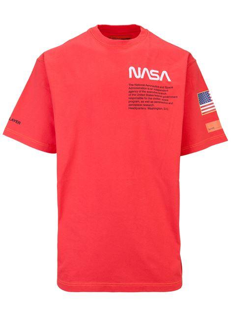 Heron Preston t-shirt Heron Preston | 8 | AA001F186320522019