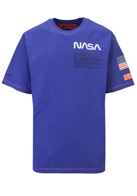 Heron Preston t-shirt Heron Preston | 8 | AA001F186320523019