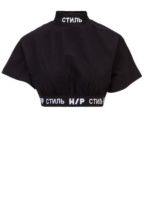 Heron Preston t-shirt Heron Preston | 8 | AA003E186000151001