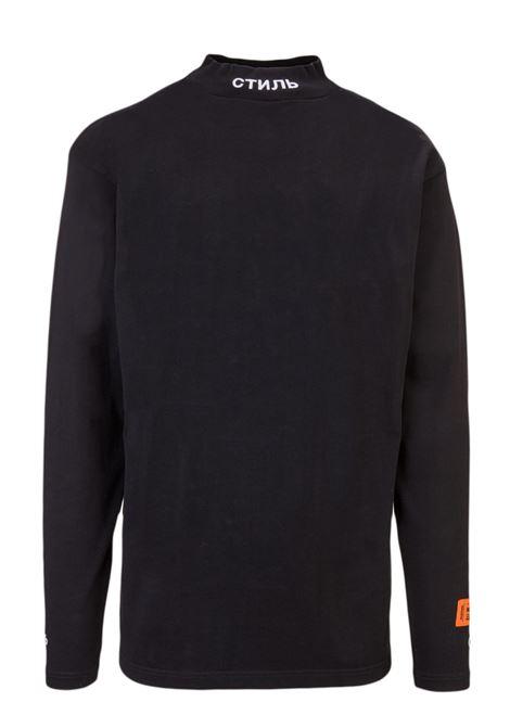 T-shirt Heron Preston Heron Preston | 8 | AB001F186000211001
