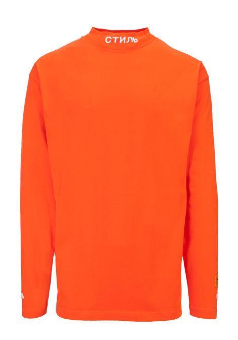 T-shirt Heron Preston Heron Preston | 8 | AB001F186000214601