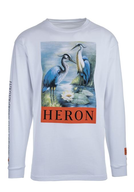 Heron Preston t-shirt Heron Preston | 7 | AB002S186000280188