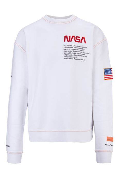 Heron Preston sweatshirt Heron Preston | -108764232 | BA002F186010520119