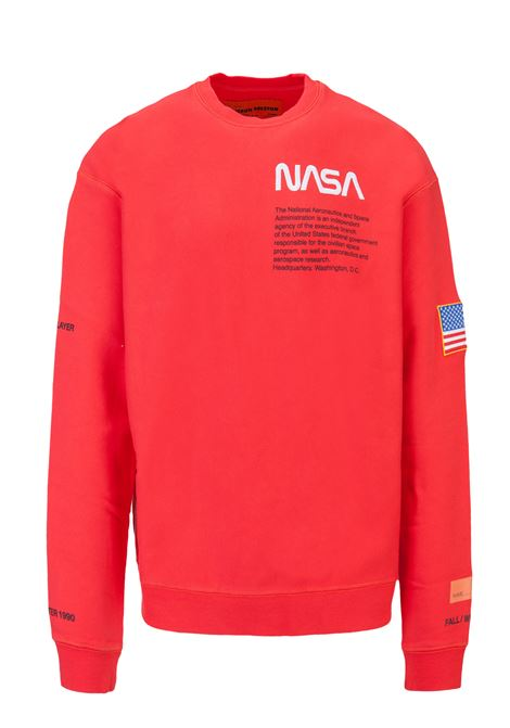 Heron Preston sweatshirt Heron Preston | -108764232 | BA002F186010522019