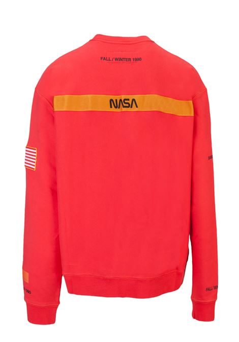 Heron Preston sweatshirt