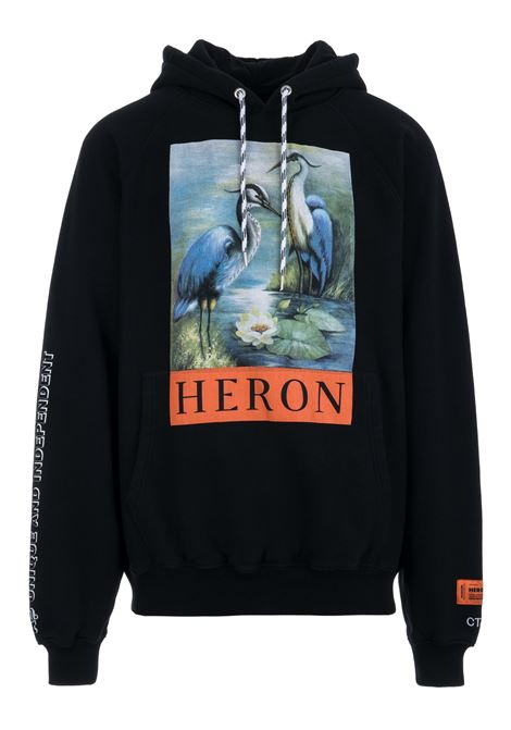 Heron Preston sweatshirt Heron Preston | -108764232 | BB001S186010281088