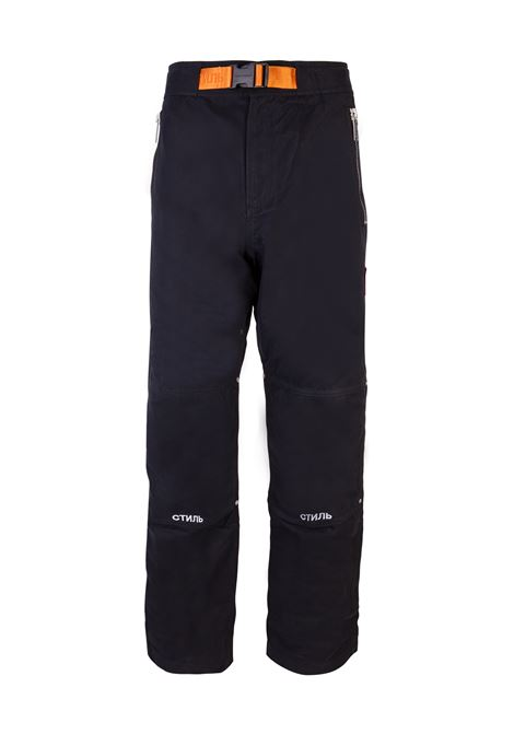 Heron Preston trousers Heron Preston | 1672492985 | CA010F186760091001