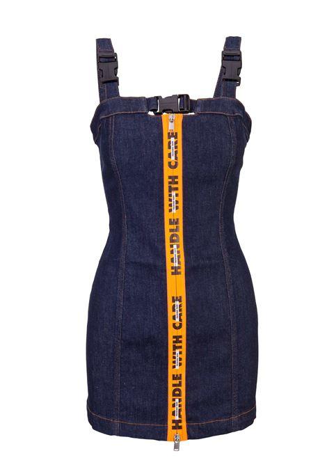 Heron Preston dress Heron Preston | 11 | DB004E186910023219
