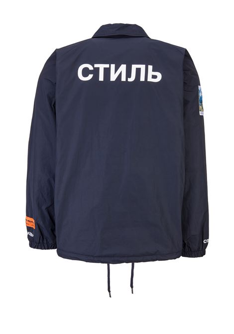 Heron Preston Jacket Heron Preston | 13 | EA004F186750103201