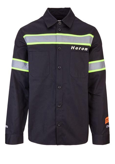 Camicia Heron Preston
