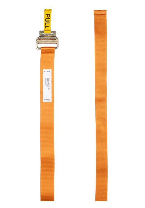 Heron Preston belt Heron Preston | 1218053011 | RB001F186200511910