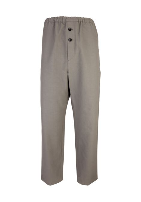 Jil Sander trousers Jil Sander | 1672492985 | JSUN310731926