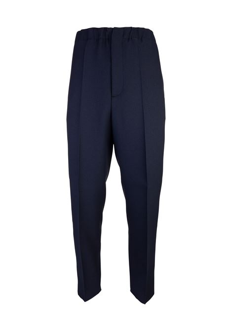 Jil Sander trousers Jil Sander | 1672492985 | JSUN310901417