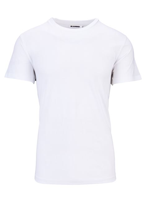 Jil Sander t-shirt Jil Sander | 8 | JSUN706005100