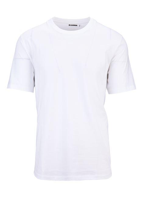 T-Shirt Jil Sander Jil Sander | 8 | JSUN706020100