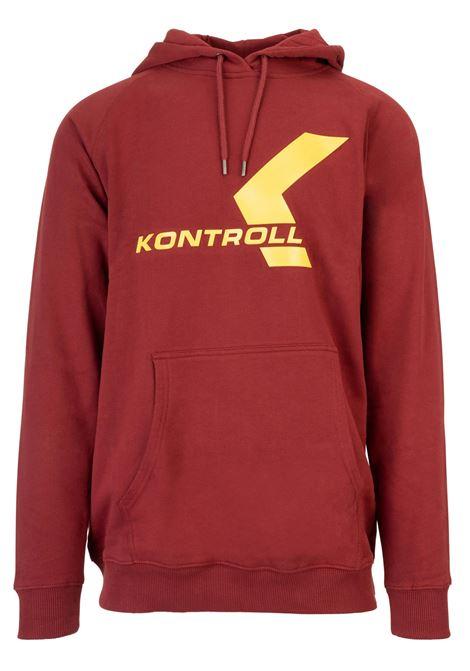 Kappa Kontroll sweatshirt Kappa Kontroll | -108764232 | 3030L50910