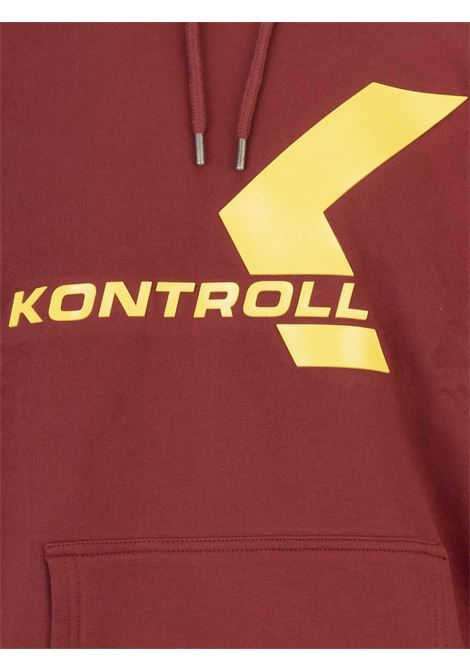 Kappa Kontroll sweatshirt
