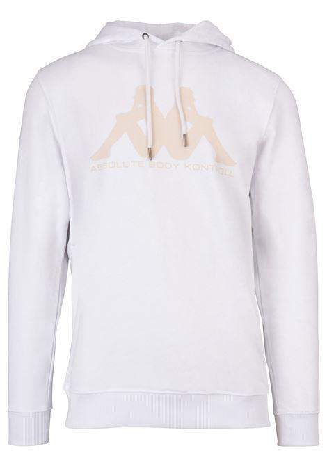 Kappa Kontroll sweatshirt Kappa Kontroll | -108764232 | 303HAC0902