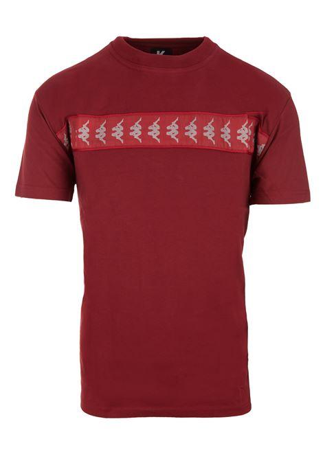 T-shirt Kappa Kontroll Kappa Kontroll | 8 | 304IQG0XKW