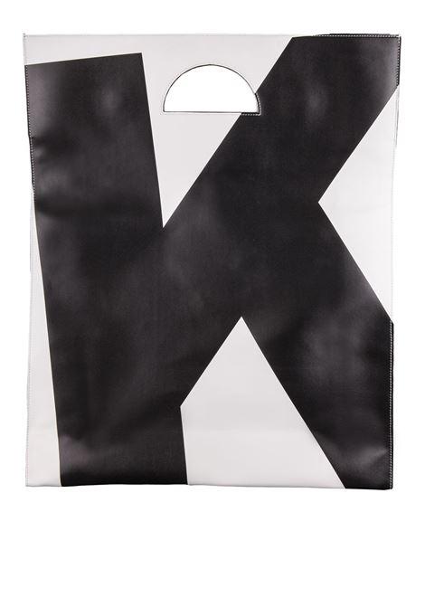 Kappa Kontroll tote bag Kappa Kontroll | 77132927 | 304JDY0900