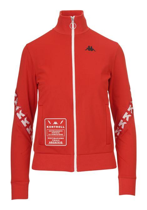 Kappa Kontroll jacket Kappa Kontroll | 13 | 304JEH0XBI