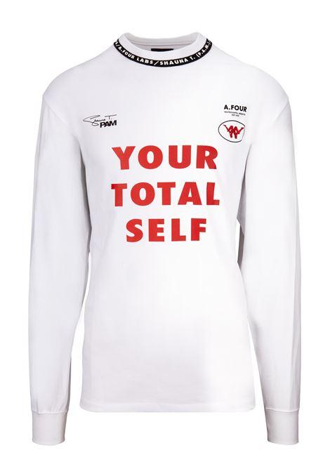 T-shirt Kappa X AFL X Shauna Kappa x AFLxShauna | 8 | K08Y2TC40WH
