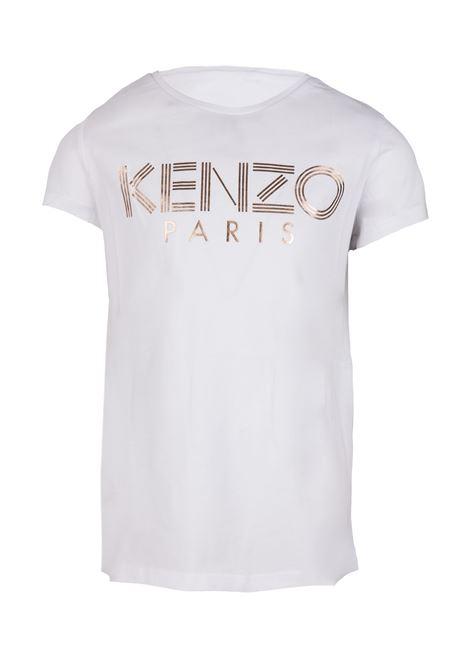 T-shirt Kenzo Junior Kenzo Junior | 8 | KM1000801