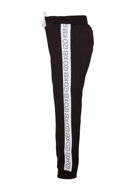 Pantaloni Kenzo Junior Kenzo Junior | 1672492985 | KM2352829