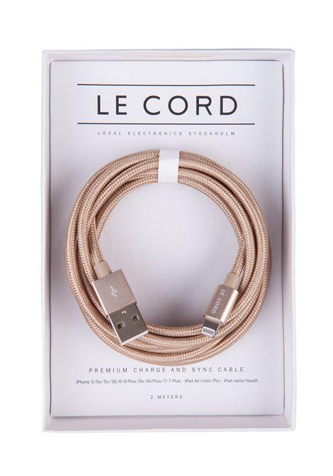 Cavo USB Le Cord LE CORD | 77132935 | 1122GOLD