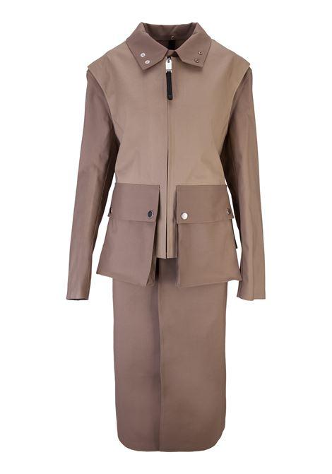 Alyx coat ALYX | 17 | AMMOU0001B05353