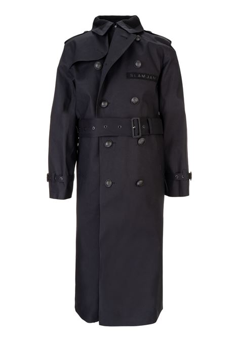 Mackintosh trench Mackintosh | -1181181492 | K0102BLK