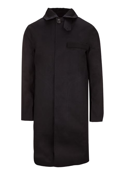 Mackintosh raincoat Mackintosh | 236 | K0202BLK