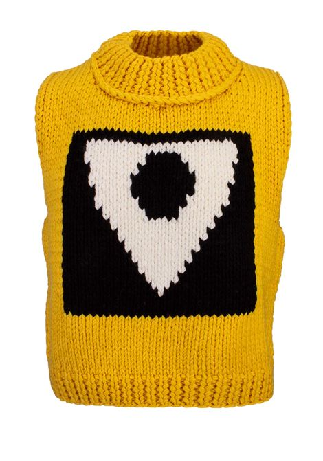 Maison margiela sweater Maison Margiela | 7 | S30GP0258S16531172F