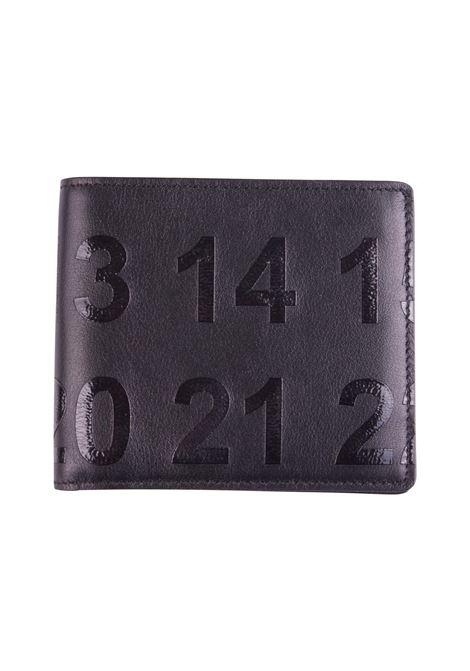 Maison Margiela wallet Maison Margiela | 63 | S35UI0435PR227T8013