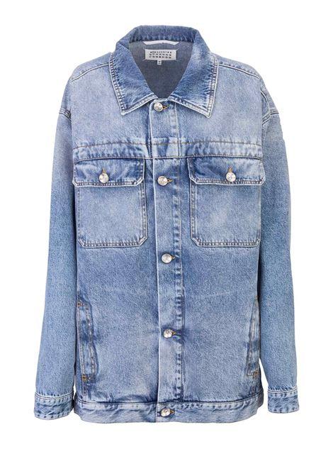 Maison Margiela jacket Maison Margiela | 13 | S51AM0285S30513470