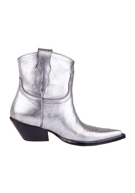 Maison Margiela boots Maison Margiela | -679272302 | S58WU0221P1987H4391