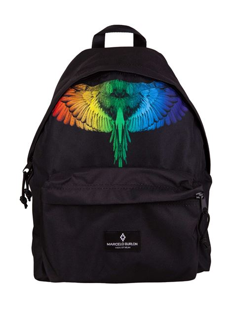 Marcelo Burlon Kids backpack Marcelo Burlon Kids | 1786786253 | 95009000B010