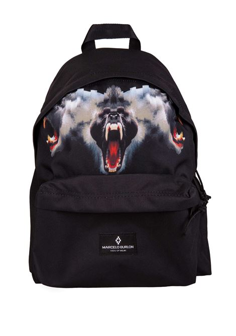 Marcelo Burlon Kids backpack Marcelo Burlon Kids | 1786786253 | 95029000B010