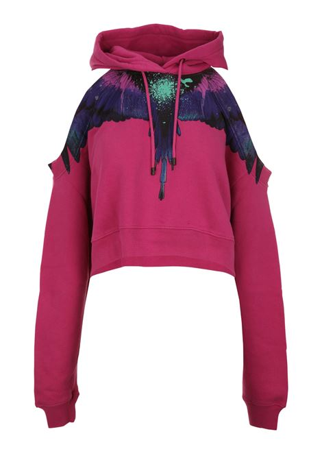 Marcelo Burlon sweatshirt Marcelo Burlon | -108764232 | BB020F185061492888