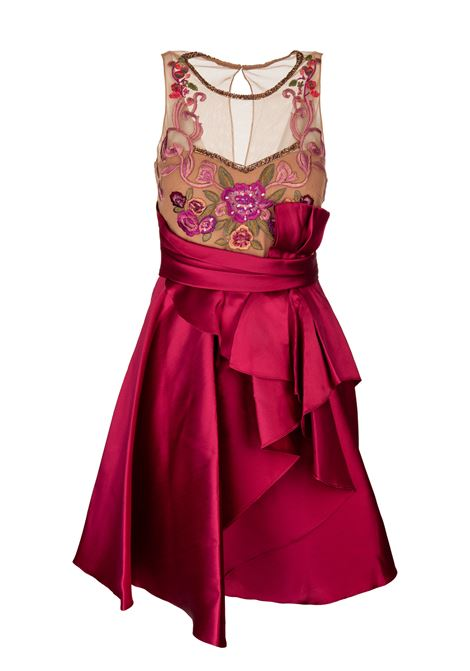 Marchesa Notte dress Marchesa Notte | 11 | N23CO606FUCHSIA