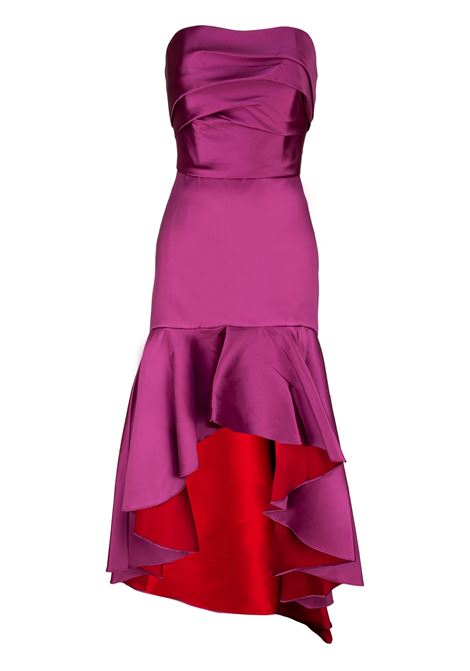 Marchesa Notte dress Marchesa Notte | 11 | N23GO585FUCHSIA