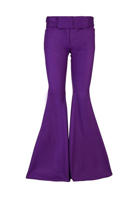 Marco De Vincenzo trousers Marco de Vincenzo | 1672492985 | MR5088F0QJ7