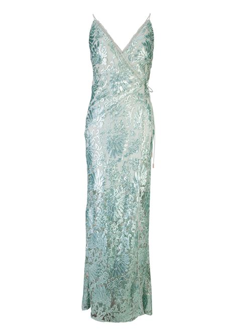 Maria Luci Hohan dress Maria Lucia Hohan | 11 | ZITATURQOISE