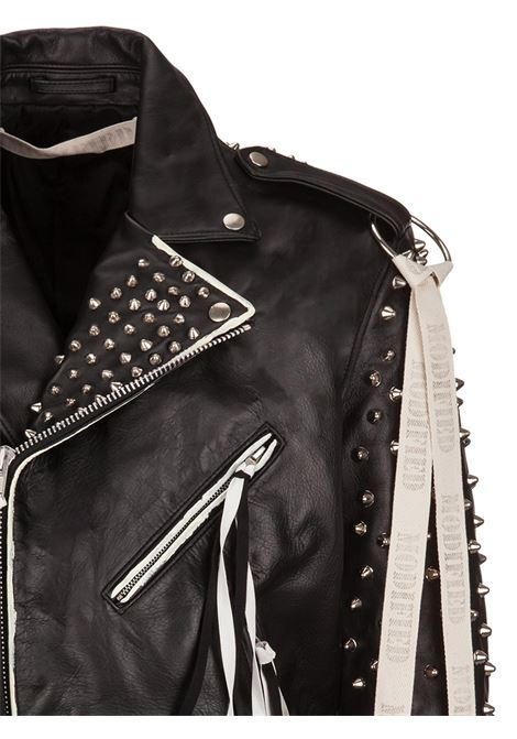 Modified jacket