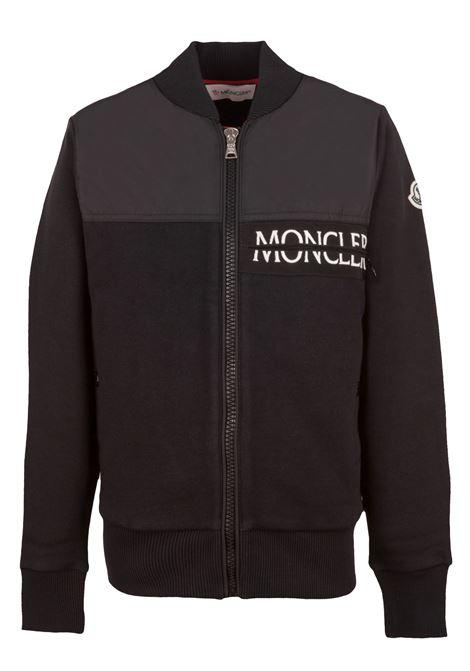 Felpa Moncler Kids Moncler Kids | -108764232 | 8414205809B3999